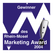 Marketing Award 2004