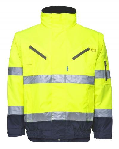 221 gelb fluoreszierend